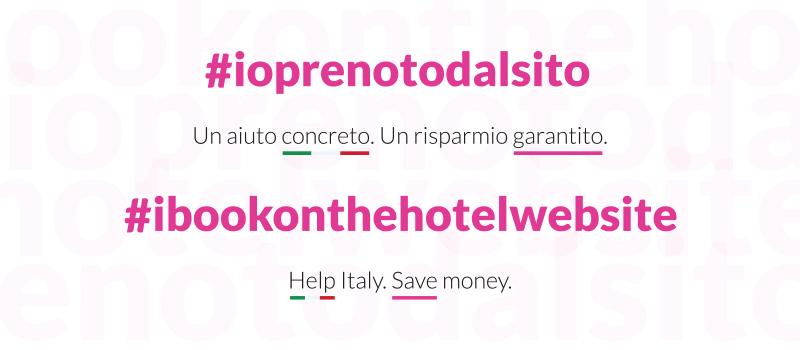 Speciale Offerta Flessibile  #ioprenotodalsito - CANCELLAZIONE GRATUITA