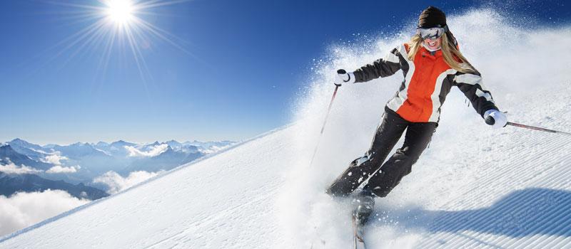 Winter Aktiv Urlaub !! 5 Nächte Paket