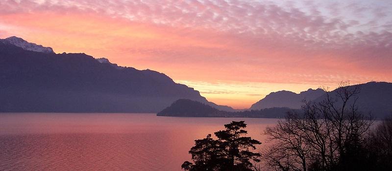 Lake Como Dreaming