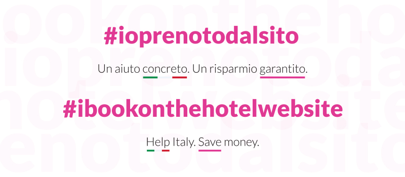 Offerta Super Flessibile #ioprenotodalsito - CANCELLAZIONE GRATUITA