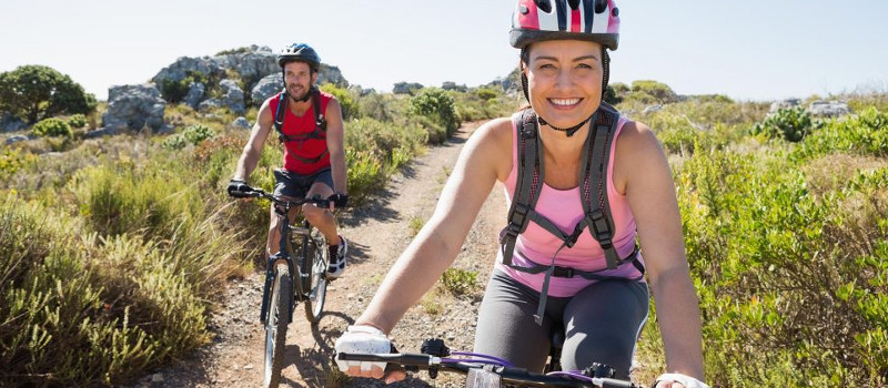 BIKES AND FUN, DINNER INCLUDED  -  FREE CANCELLATION