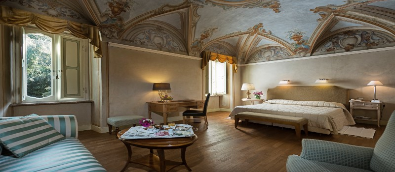 SPECIAL OFFER SUITE DONINI