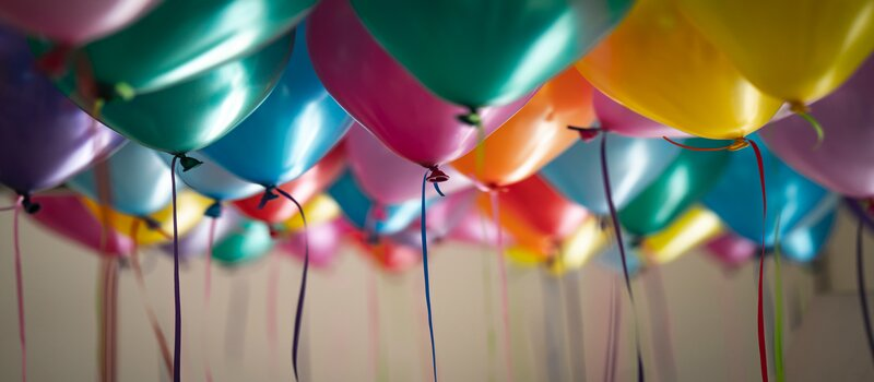 Festeggia il tuo compleanno a Posta Donini