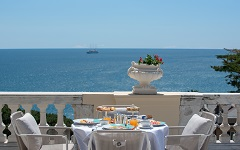 >Imperiale Exclusive Stay